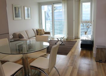 Thumbnail 1 bedroom flat for sale in Altitude Point, Alie Street, Aldgate