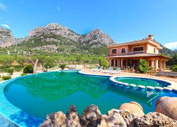 Thumbnail 4 bedroom villa for sale in Bunyola, Majorca, Balearic Islands, Spain