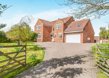 Thumbnail 5 bed detached house for sale in High Road Avenue, Bishop Middleham, Ferryhill