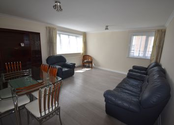 Thumbnail 2 bedroom flat to rent in Sandown Close, Heston