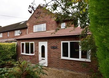 Thumbnail 3 bed end terrace house for sale in Drivers Mead, Lingfield, Surrey