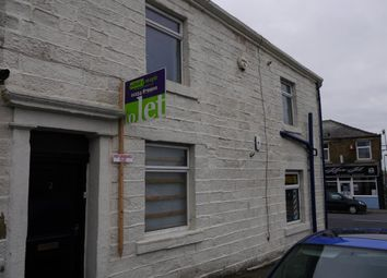 Thumbnail 1 bed flat to rent in Henry Street, Clayton Le Moors, Accrington