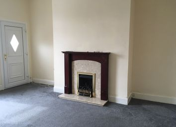 Thumbnail 2 bedroom flat to rent in Hedworth Lane, Boldon