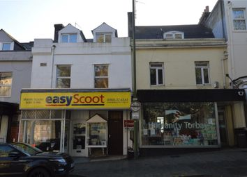 1 bed maisonette for sale in Union Street, Torquay, Devon TQ2