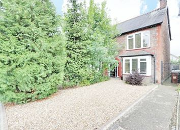Thumbnail 3 bed terraced house for sale in Pinner Road, Pinner
