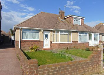 Thumbnail 3 bed bungalow to rent in Franklin Road, Shoreham-By-Sea
