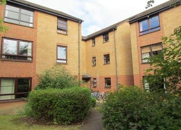 Thumbnail 2 bed flat to rent in William Smith Close, Cambridge