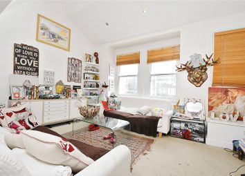 Thumbnail 2 bedroom flat for sale in Townmead Road, London
