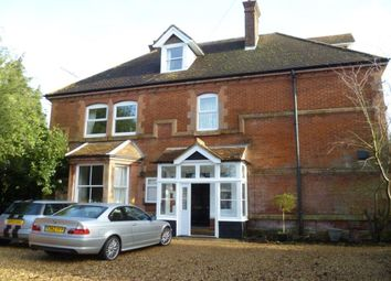 Thumbnail 3 bed flat to rent in Lavant Road, Chichester