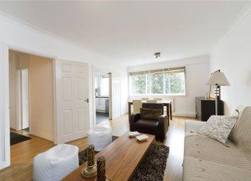 3 bed flat to rent in Durrels House, 28-46 Warwick Gardens, Kensington, London W14