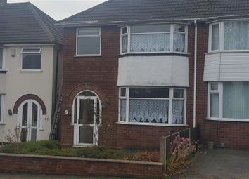 Thumbnail 4 bedroom property to rent in Meadthorpe Road, Great Barr, Birmingham