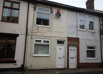 Thumbnail 3 bed terraced house for sale in Samuel Street, Packmoor, Stoke-On-Trent