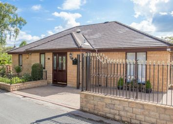Thumbnail 4 bed detached house for sale in Main Street, Billinge, Wigan