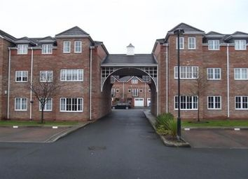 Thumbnail 2 bed flat to rent in Devonshire Road, Broadheath, Altrincham
