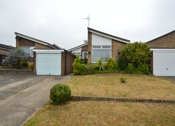 Thumbnail 2 bed detached bungalow for sale in Prince Of Wales Drive, Ipswich