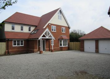 Thumbnail Property for sale in Sturry Hill, Sturry, Canterbury
