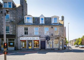 Thumbnail 2 bed flat for sale in Bon Accord Centre, George Street, Aberdeen