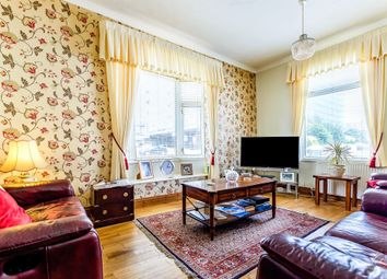 Thumbnail 2 bed maisonette for sale in Clarendon Road, Hove