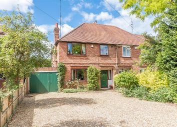 Thumbnail 3 bedroom semi-detached house for sale in Park Lane, Charvil, Reading