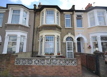 Thumbnail 4 bedroom terraced house for sale in Radlix Road, London