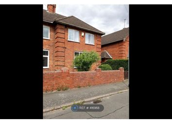 Thumbnail 5 bed end terrace house to rent in Langdale Road, Northampton