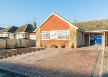 2 bed detached bungalow for sale in Richmond Road, Whitstable CT5