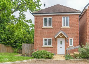 Thumbnail 2 bed semi-detached house to rent in Blackthorn Close, Lower Bourne, Farnham