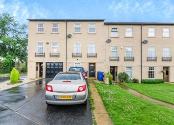 Thumbnail 4 bed town house for sale in Hawthorne Drive, Bolton-Upon-Dearne, Rotherham