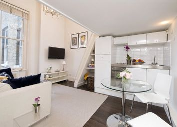 Thumbnail 1 bed flat to rent in Advance House, 109 Ladbroke Grove