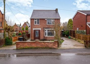 Thumbnail 3 bedroom detached house for sale in Bailey Grove Road, Eastwood, Nottingham, Nottinghamshire