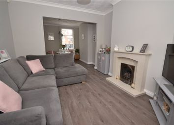 Thumbnail 3 bed terraced house for sale in Blundell Avenue, Cleethorpes