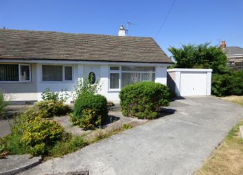 Thumbnail 1 bed semi-detached bungalow for sale in Michael Place, Morecambe