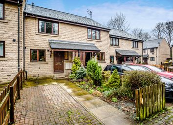 Thumbnail 2 bed terraced house for sale in Industrial Road, Sowerby Bridge