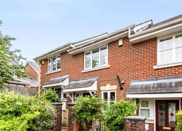 Thumbnail 2 bed terraced house for sale in St Luke's Square, Guildford, Surrey