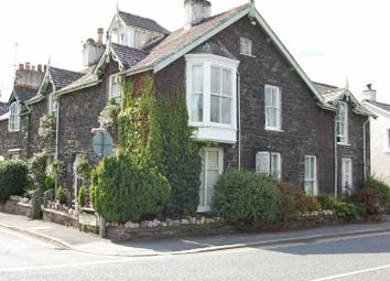 Thumbnail Hotel/guest house for sale in Greta Street, Keswick