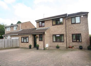 Thumbnail 5 bed detached house to rent in Watery Lane, Brackley