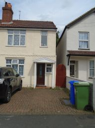 Thumbnail 3 bed terraced house to rent in Peabody Road, Farnborough