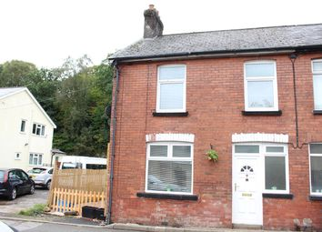 Thumbnail 2 bed terraced house for sale in Avon Road, Blaenavon, Pontypool