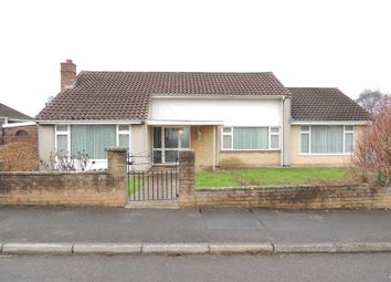 Thumbnail 3 bed bungalow to rent in St. Annes Drive, Oldland Common, Bristol