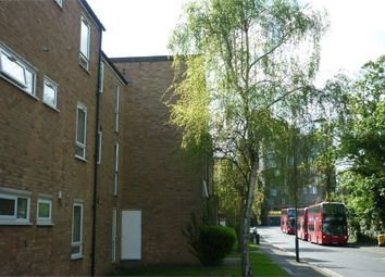 Thumbnail 2 bedroom flat to rent in Jubilee Way, Sidcup, Kent