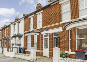 Thumbnail 3 bed terraced house for sale in Minster Drive, Herne Bay, Kent