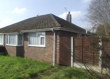Thumbnail 2 bedroom bungalow for sale in Bruche Heath Gardens, Padgate, Warrington, Cheshire