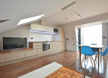 Thumbnail 3 bed duplex to rent in Lindrop Street, Fulham