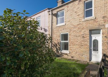 Thumbnail 2 bed terraced house to rent in Cramlington Terrace, West Allotment, Newcastle Upon Tyne