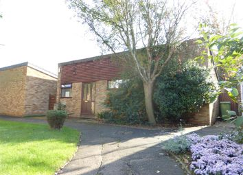 Thumbnail 2 bedroom detached bungalow for sale in Lilburne Avenue, Norwich