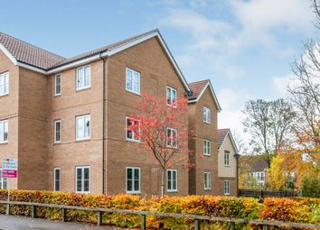 1 bed flat for sale in Anvil Way, Kennett, Newmarket CB8