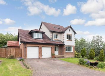 5 bed detached house for sale in Ochil Court, Lindsayfield, East Kilbride G75