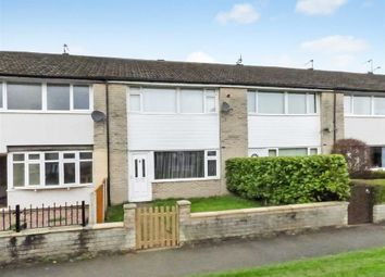 Thumbnail 3 bed terraced house for sale in Wharton Gardens, Winsford, Cheshire