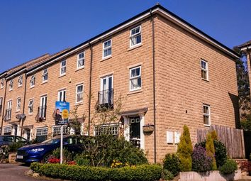 Thumbnail 4 bed town house for sale in Jilling Ing Park, Dewsbury, West Yorkshire