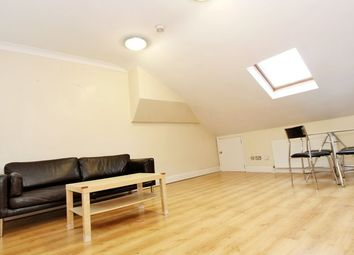 Thumbnail 1 bedroom flat to rent in Lascotts Road, London